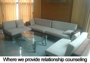 counselling-space